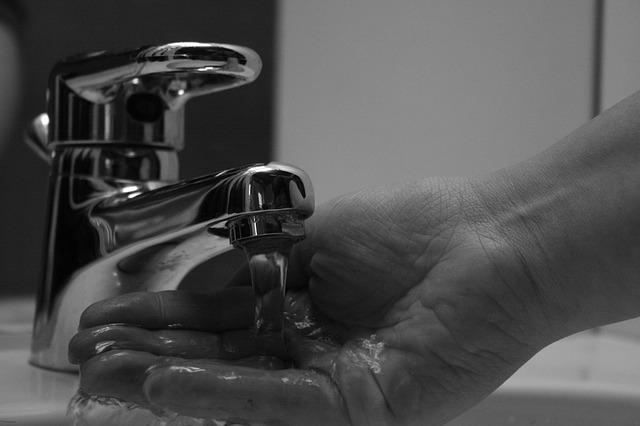 Pomocí soli zlepšíte kvalitu vody
