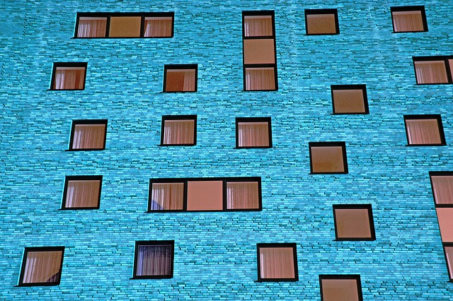 Nastává čas pro jiný způsob čištění oken