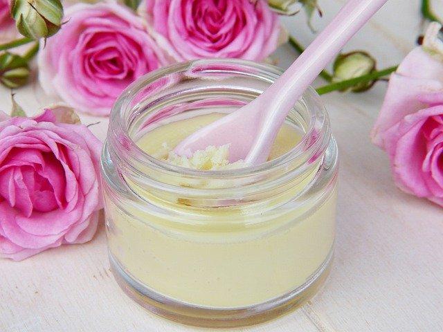 domácí kosmetika