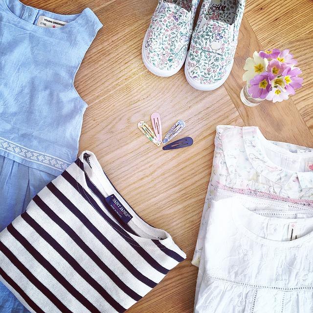 Letní móda