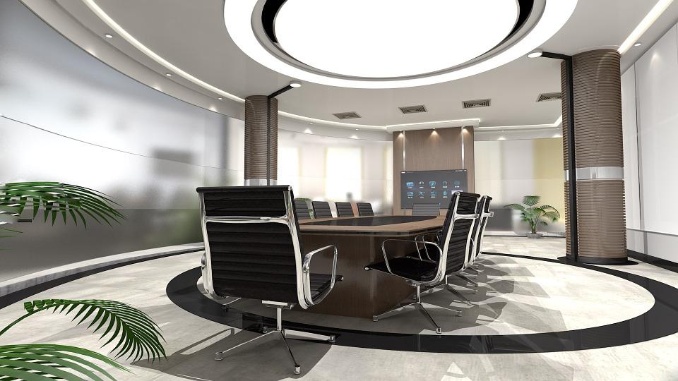 Co je to virtuální sídlo firmy?